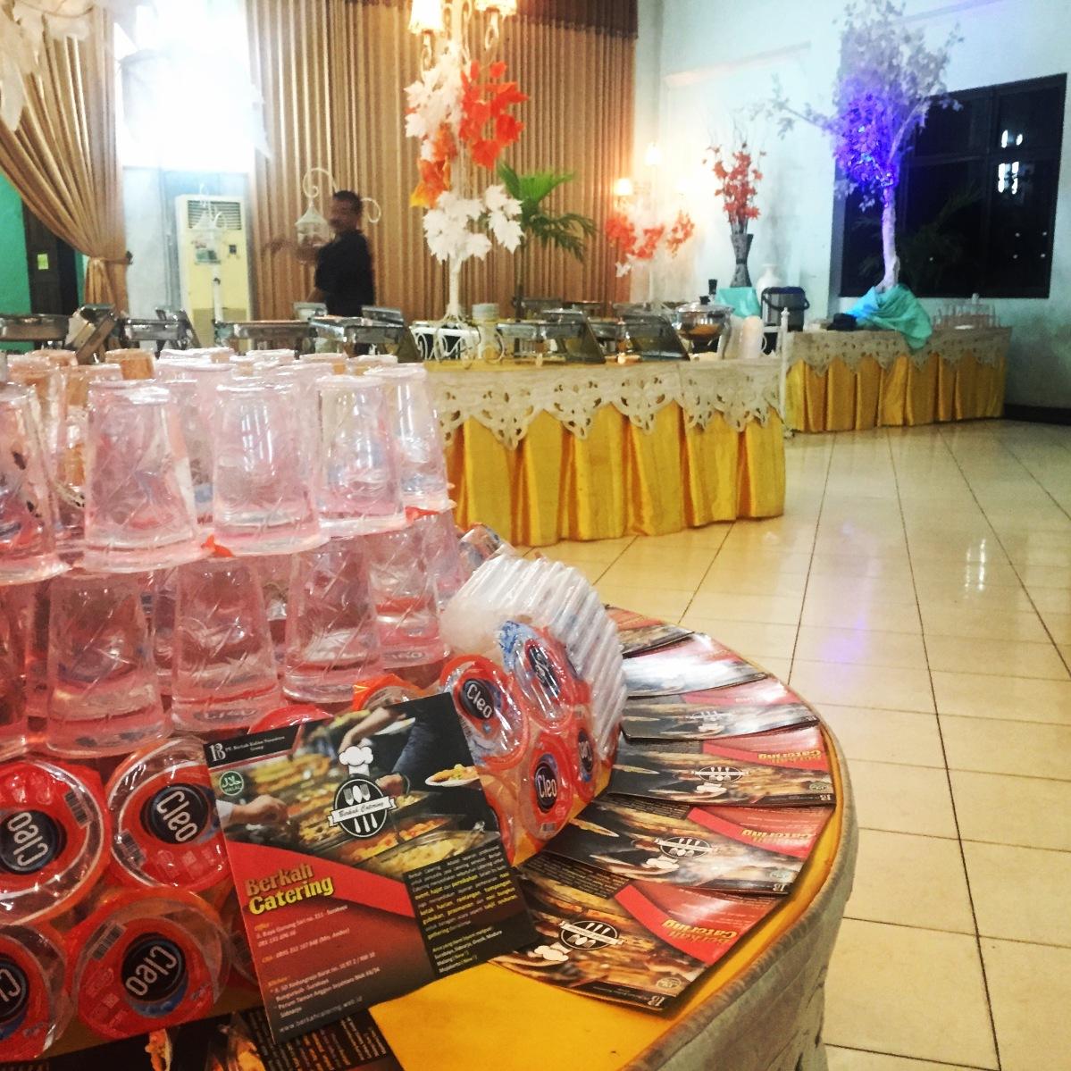Berkah Catering, Terkenal dengan 'Katering Rakyat' Surabaya