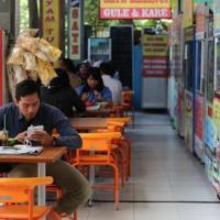 Pemkot Evaluasi 40 Sentra Kuliner Surabaya yang Masih Sepi